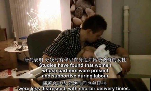 耗时50年的高分纪录片《父亲的生物学意义》:爸爸为什么要带娃