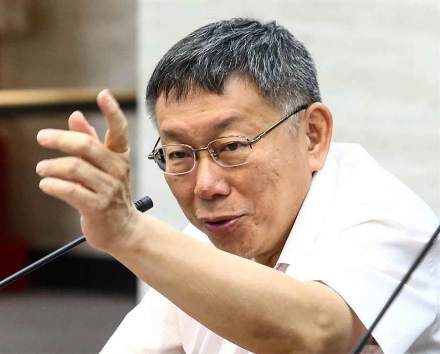 年轻人不挺了?王浩宇曝柯文哲流失4类选票