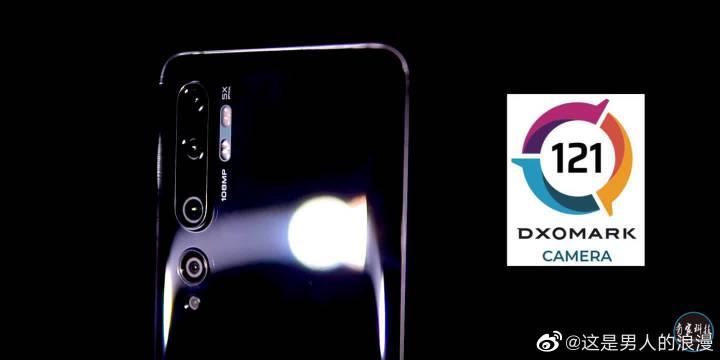 小米最强一亿像素拍照手机:小米CC9 Pro开箱评测