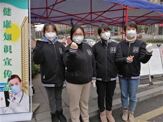全国首个重大呼吸道传染病疫情防控社区社会工作团体标准出炉