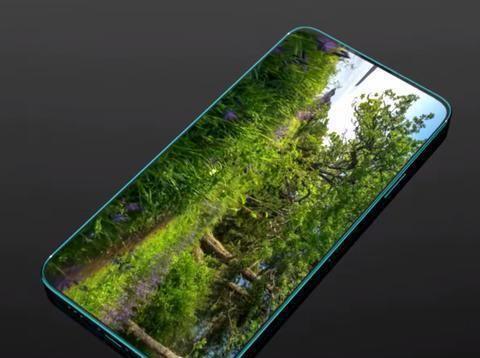 iPhone13概念图:144Hz屏幕+后置五摄,网友:太好看了!