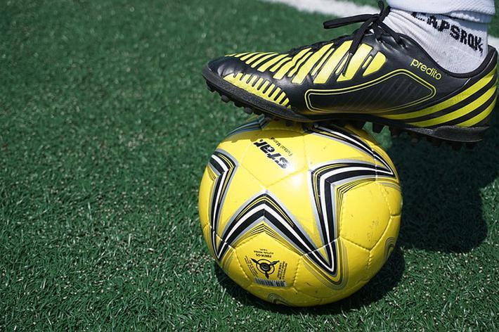 中超确定开赛日期!足球相关企业年均注册量近3500家