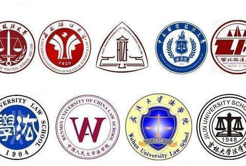 法硕专业考研院校排行榜,居然有三个不是五院四系的!