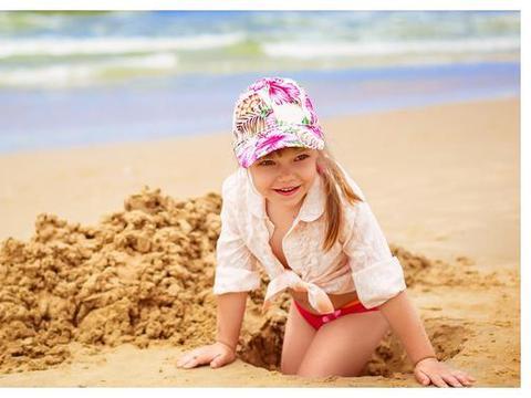 经常带孩子出去旅游,有这5好处,家长别不在意