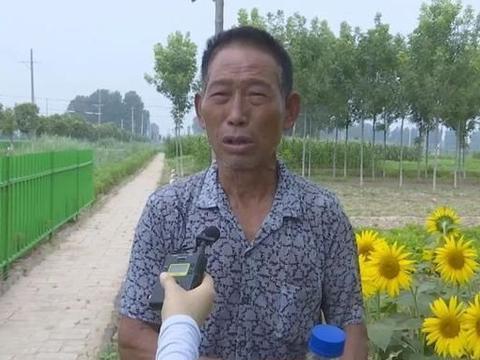 河南省长垣市:宋庄老孟发家致富的秘诀!