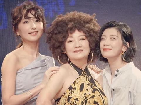 贾静雯首次担纲剧集制作人 与比莉、柯佳嬿演喜剧