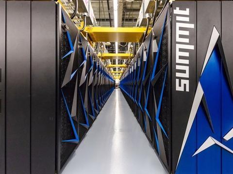 中国超算地位不保!美国再次拥有世界最强大的超级计算机