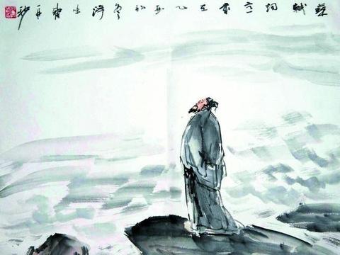 苏轼被贬后俸禄大减,贫困的他通过开源节流的方法越过越好