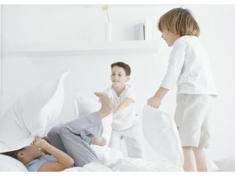 孩子独睡会有哪些好处?一共有4种好处,家长们看进来
