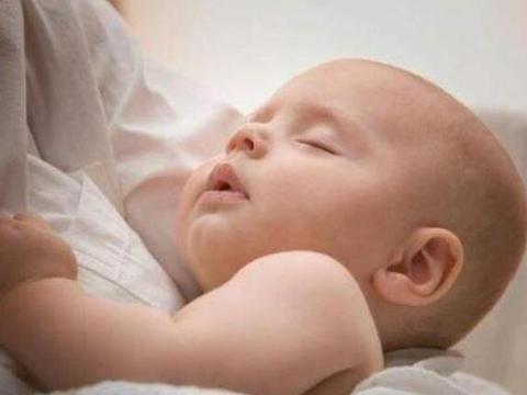 愉悦宝贝育儿,宝宝睡觉打鼾并非好事