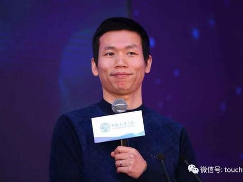 好未来CEO张邦鑫身价119亿美元 公司曾自曝财务造假