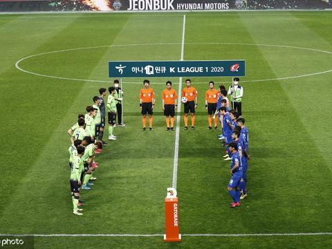 """中日韩三国联赛重启方式各异:J联赛""""开门迎客""""中超改赛会制"""