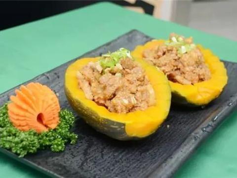 你能用南瓜做几道菜?夏天防寒不用再靠抖,吃完让你从头暖到脚!