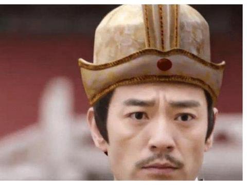 《如懿传》:原著中金玉妍最爱的人不是皇上,而是送她进宫的王爷
