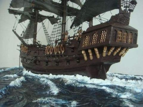 """郑和宝船遗址出土""""神秘""""空坛,揭开宝船的水手,远离败血症之谜"""