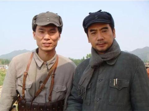 从《西游记》鹿精到周总理特型演员,刘劲的半生就是一部励志史