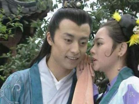 《上错花轿嫁对郎》柯世昭,有谁还记得他?低调到快要查无此人了
