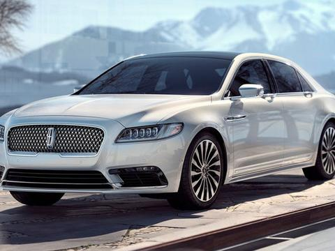 林肯大陆年内即将停产!或推全新小SUV,纯电动车型年内发布