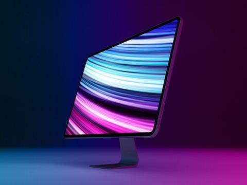 苹果新iMac首现身 居然是十代酷睿而非ARM处理器