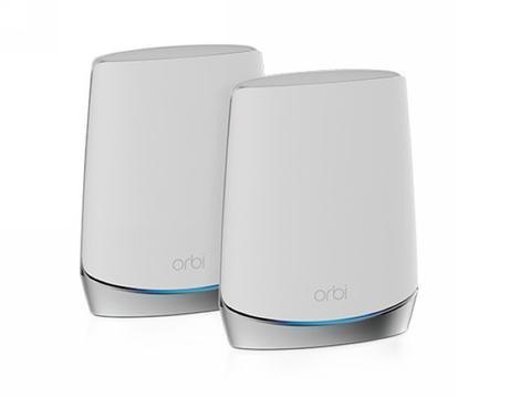 网件推出Orbi AX4200 Mesh路由器:支持Wi-Fi 6 信号覆盖500平