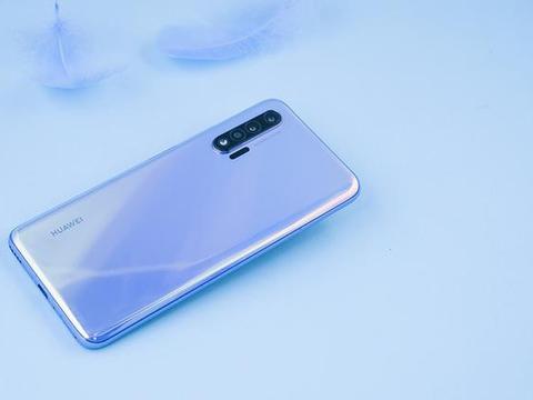 华为5G手机降幅1500元,麒麟990+4200mAh,入手仅需2299元