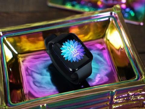 手表回复微信除了苹果,还有这一款性价比极高的国产手表可以