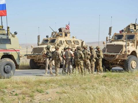 美国特别代表:华盛顿不要求阿萨德必须下台俄罗斯必须撤出叙利亚