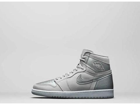 Jordan秋季发售计划曝光,包括手提箱版日限AJ1和多双热门鞋款