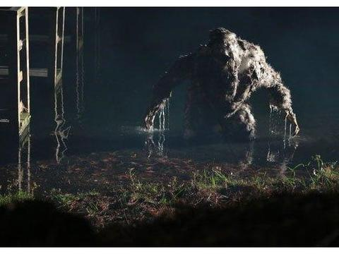 世界各个角落出现过的神秘生物,尼斯湖水怪在他们眼中不值得一提