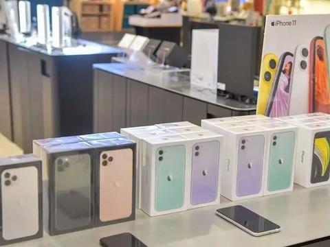海南免税店iPhone供不应求,华为等国产手机也有优惠!