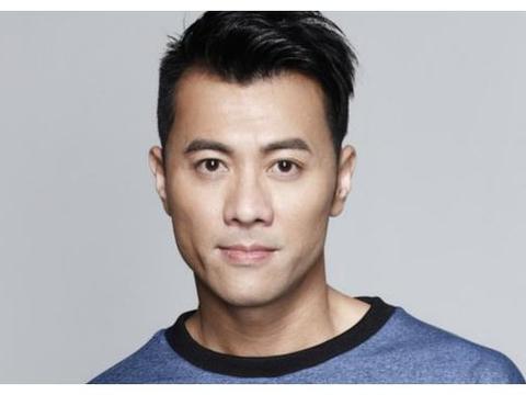 香港明星梁汉文,爆粗口被雪藏,最后得到了朋友的帮助