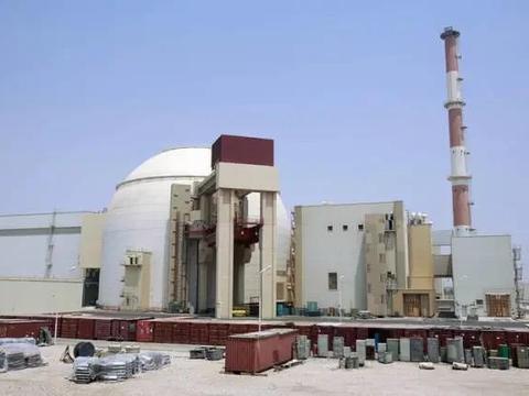 伊朗证实纳坦兹核电站发生事故,此前曾遭以色列和美国网络攻击