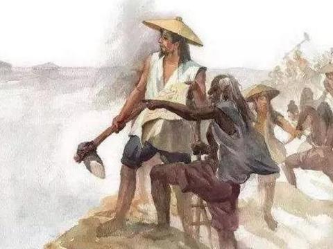 大禹治水:是神话还是历史?来听考古学家怎么说