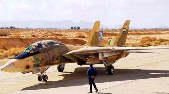 美国拟对伊朗延长武器禁运高官:不能让他们买到歼10