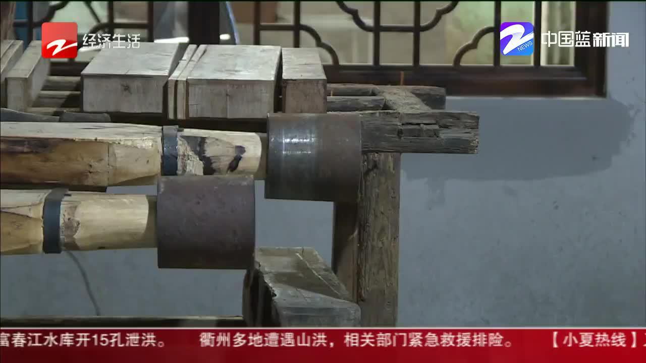 """衢州:推动产业融合发展  建设""""大花园""""美丽客厅"""