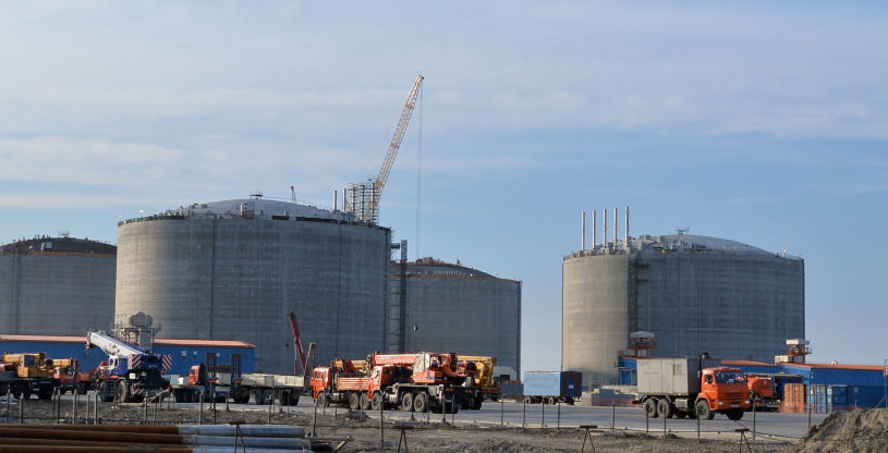 在俄罗斯天然气进口拉动下,外贸进出口总额快速回升达17.6亿