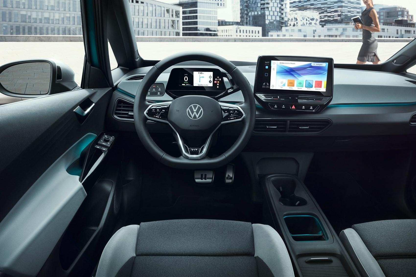 汽车新纪元,大众汽车的最大挑战来自于软件|技术