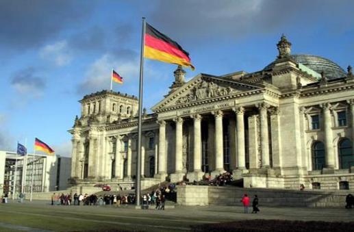 德国人为什么不来中国旅游?