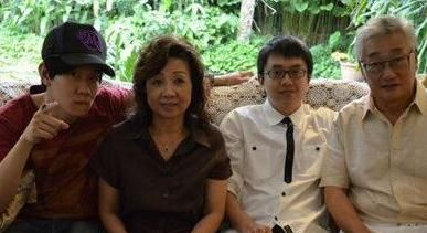 明星背景:尊龙是孤儿,许绍雄和鲁迅是亲戚许晋亨看到他都要礼让