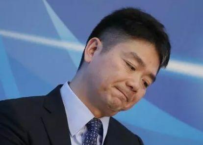 成立没2年?刘强东又养出2000亿独角兽:大权在握、章泽天都出局