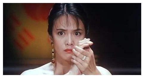 周润发:她是全香港最聪明的女人,这个她到底是谁?