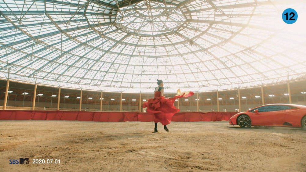 金请夏 'PLAY' Official MV Teaser 2
