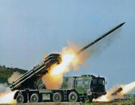 中国远程火力打击有多强?可无视印度防空系统,装备S-400也没用