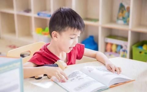 儿童阅读习惯怎么培养?家长从三方面入手,培养孩子良好兴趣