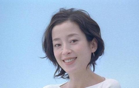 历代最美女星:宫泽理惠,中森明菜,新垣结衣