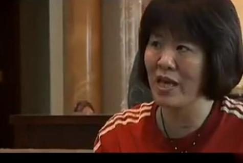 79年女排夺首冠霍英东请邓丽君献唱,郎平:太激动,真的太好听了