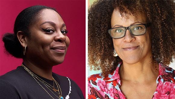 英国图书奖首次由两位黑人女性作家捧得
