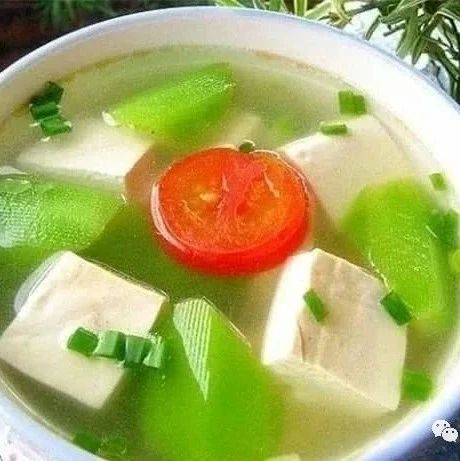 7款零难度的快手蔬菜汤,清淡美味又营养,十分钟就出锅