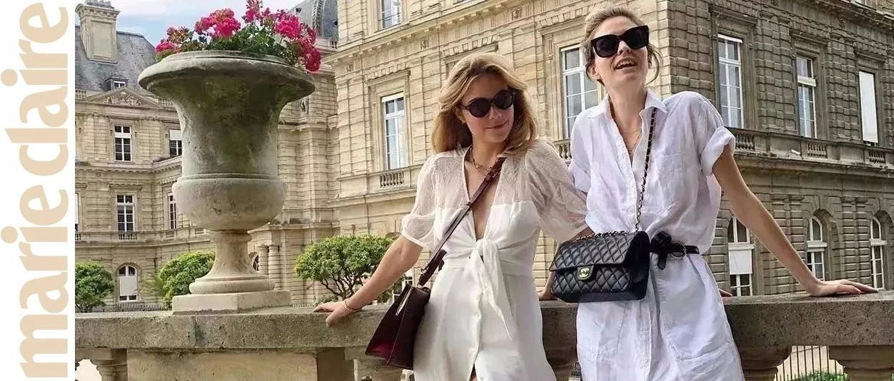 一件极简风衬衫裙,拯救夏季不知道穿什么好!