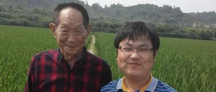"""袁隆平和他的""""超级稻"""",在这里创造世界高产记录"""